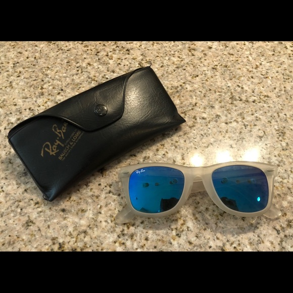 3cf61f3a6e Vintage Ray Ban Bausch Lomb Sunglasses